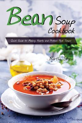 Bean Soup Cookbook