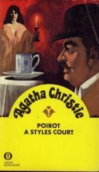 Poirot a Styles Court