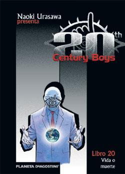 20th Century Boys #2...