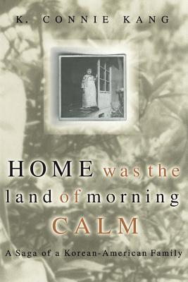Home Was The Land Of Morning Calm