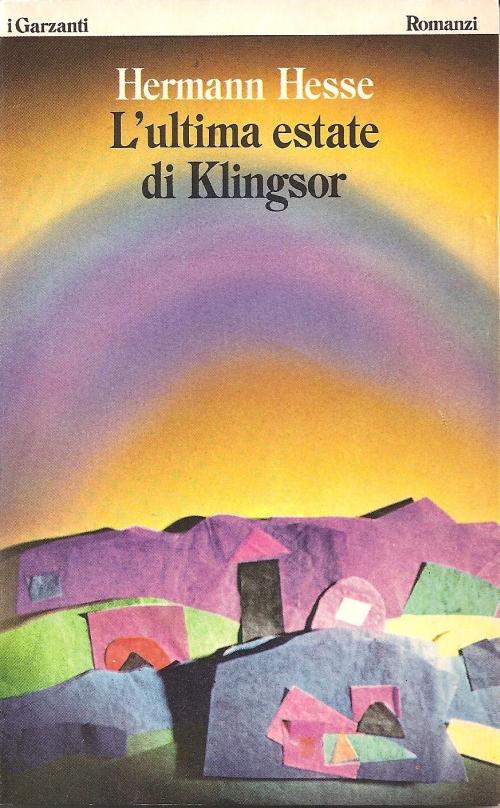 L'ultima estate di Klingsor