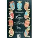 Diccionario de los Reyes de España