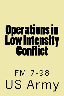Operations in Low Intensity Conflict