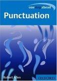 Get Ahead in Punctuation
