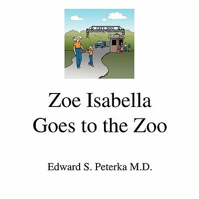 Zoe Isabella Goes to the Zoo