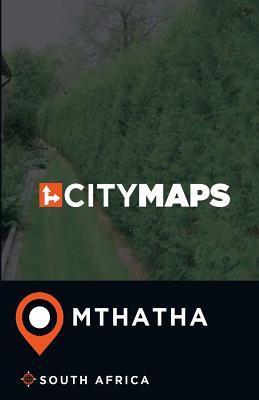 City Maps Mthatha, South Africa