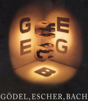 Gödel, Escher, Bach...