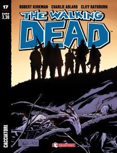 The Walking Dead n. 17