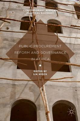 Public Procurement Reform and Governance in Africa