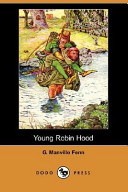 Young Robin Hood (Dodo Press)
