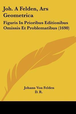 Joh. a Felden, Ars Geometrica