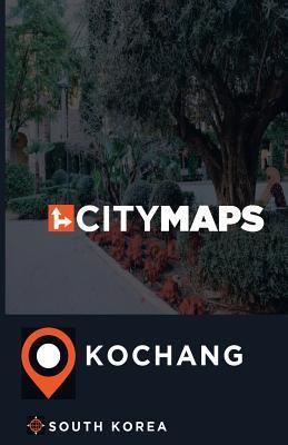 City Maps Kochang South Korea