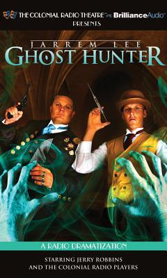 Jarrem Lee, Ghost Hunter