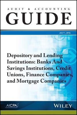Depository and Lending Institutions