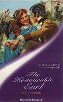 The Honourable Earl