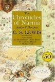Chronicles of Narnia Audio Collection
