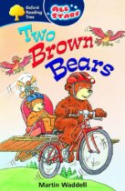 Oxford Reading Tree: TreeTops All Stars: Two Brown Bears: Two Brown Bears