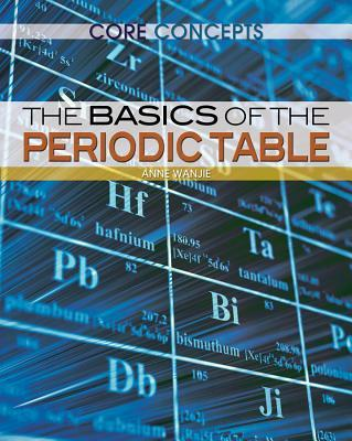 The Basics of the Periodic Table