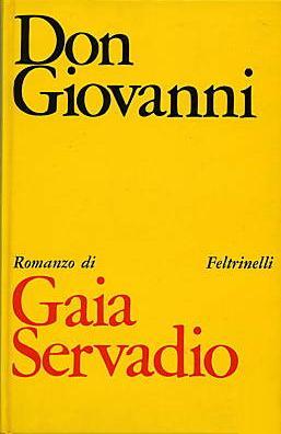 Don Giovanni - L'azione consiste