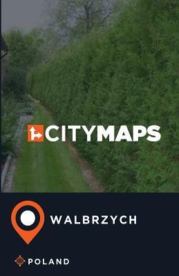City Maps Walbrzych Poland