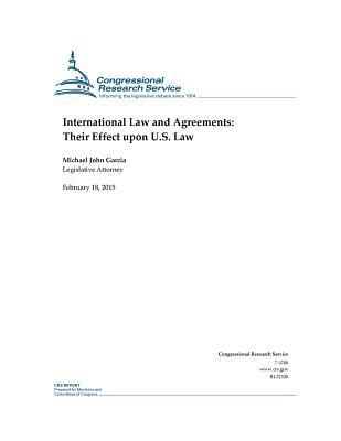 International Law and Agreements