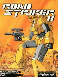 Road Striker II