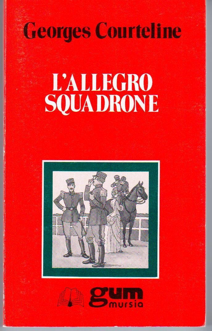 L'allegro squadrone