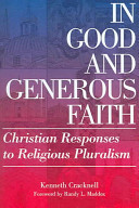 In Good And Generous Faith