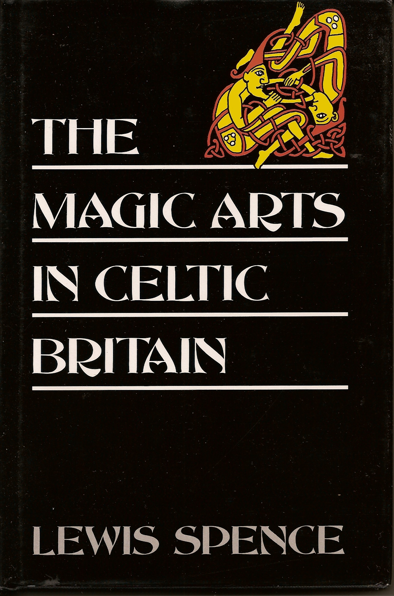 The Magic Arts in Ce...
