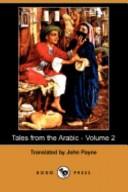 Tales from the Arabic - Volume 2 (Dodo Press)