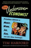 Dear Undercover Econ...