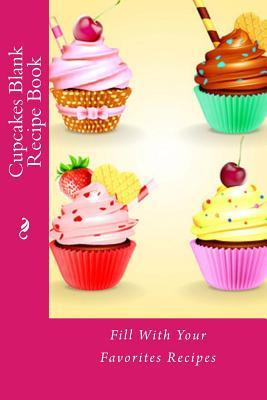 Cupcakes Blank Recip...
