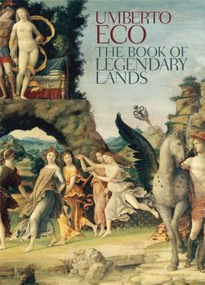 The Book of Legendar...