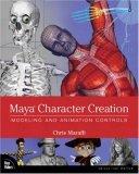Maya Character Creation
