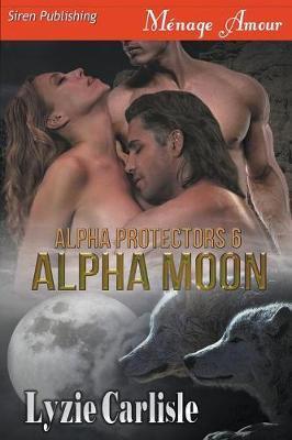 ALPHA MOON ALPHA PROTECTORS 6