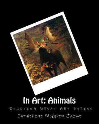 In Art Animals