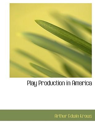 Play Production in A...