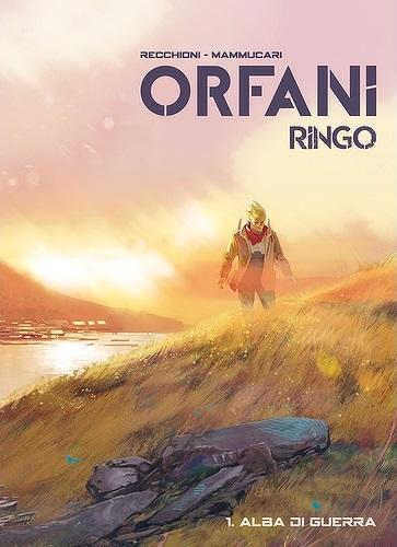 Orfani: Ringo vol. 1