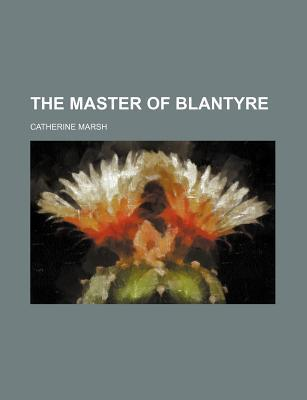 The Master of Blanty...