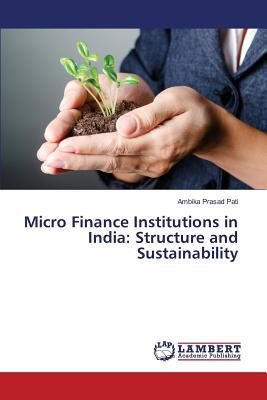 Micro Finance Institutions in India