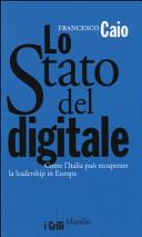 Lo stato del digitale