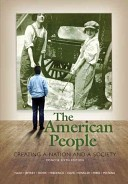 The American People: Concise Edition, Combined Volume