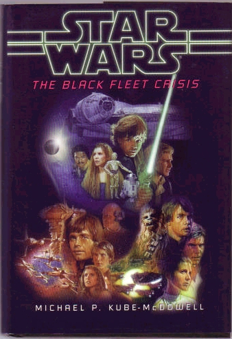 Star Wars: The Black...