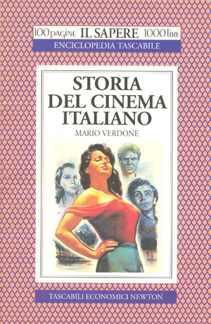 Storia del cinema italiano