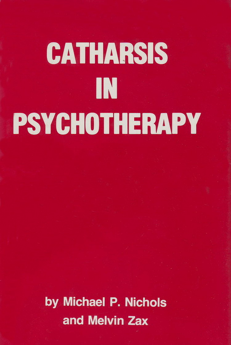 Catharsis in Psychot...