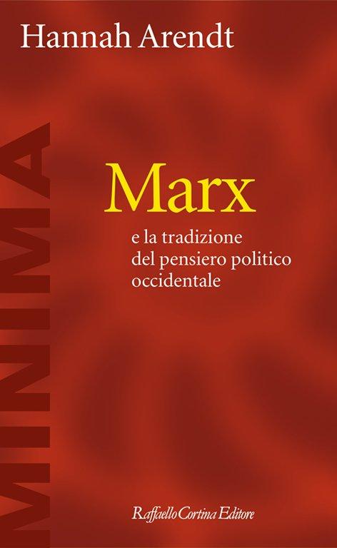 Marx e la tradizione...