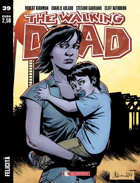 The Walking Dead n. 39