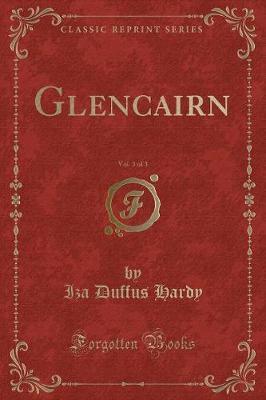 Glencairn, Vol. 3 of...