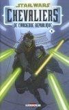 Star wars - Chevalie...