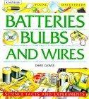 Batteries, Bulbs, an...